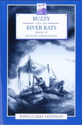 Buzzy and the River Rats Book IV B6170
