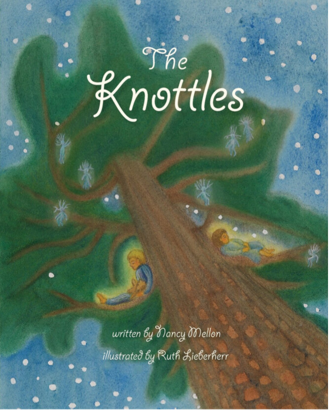 The Knottles B0037