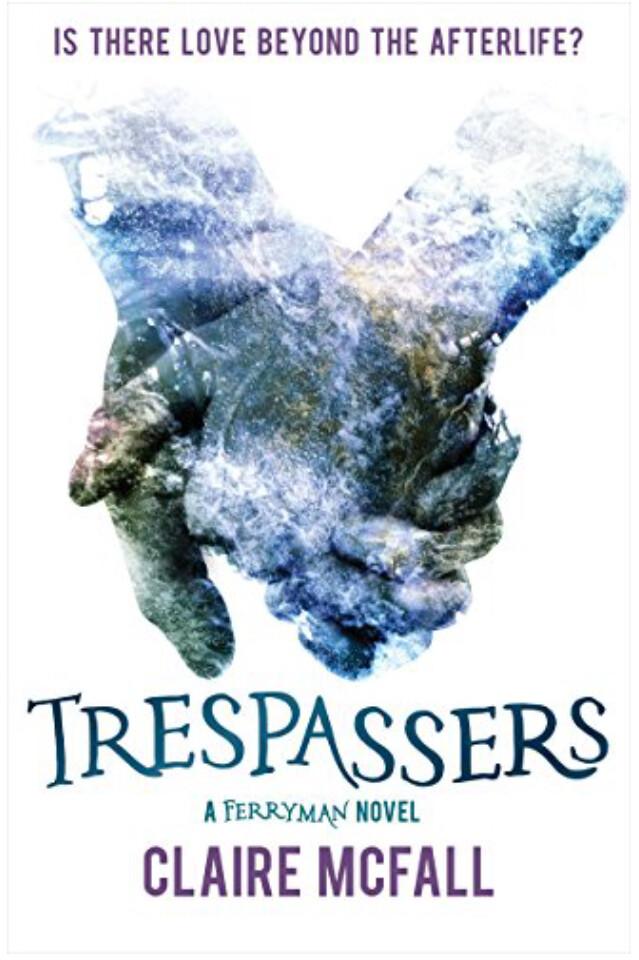 Trespassers B4351