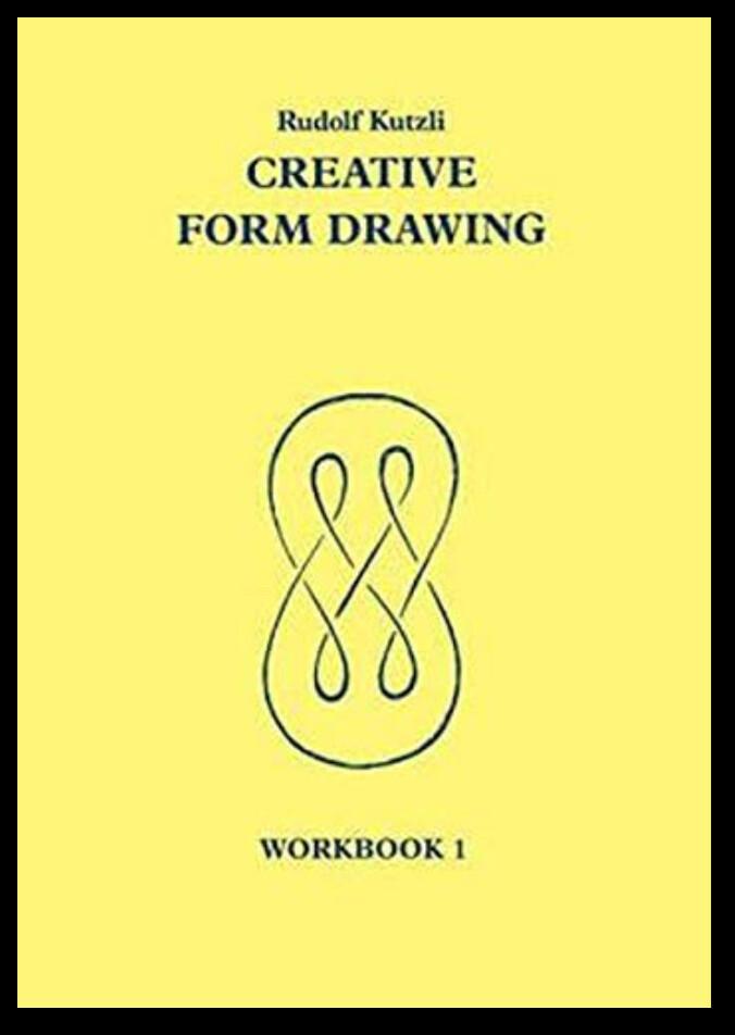 Creative Form Drawing Workbook 1 B6283