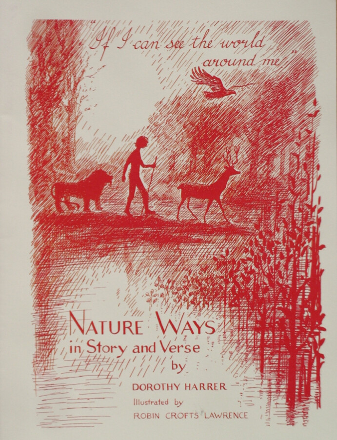 Nature Ways in Story and Verse B2839