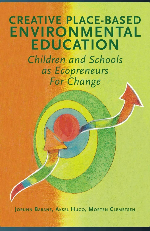 Creative Place - Based Environmental Education B9736