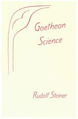 Goethean Science B2921