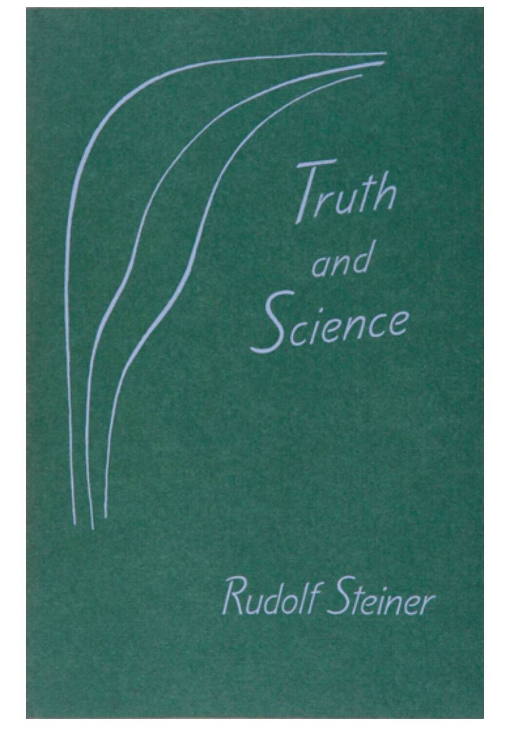 Truth and Science B2957