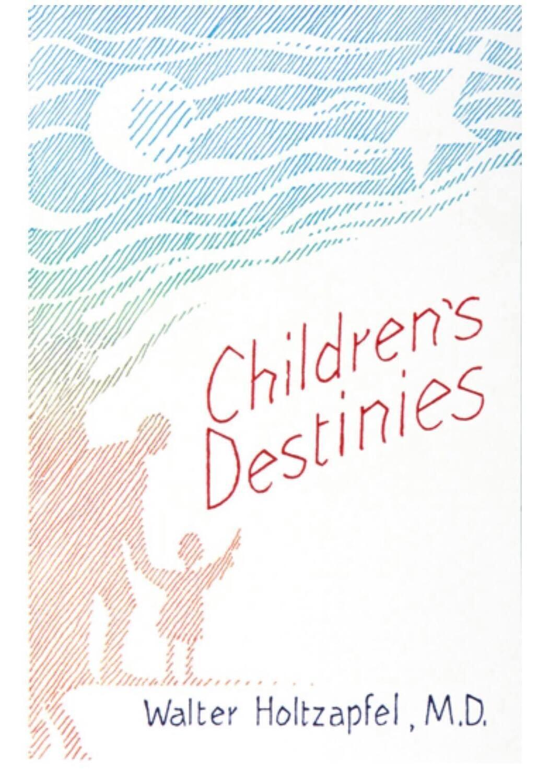 Children's Destinies B2198
