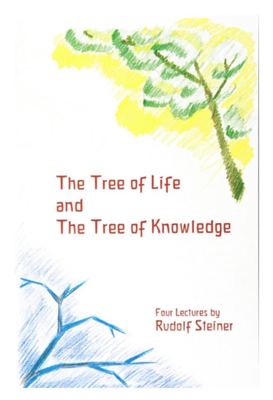 The Tree of Life B9977