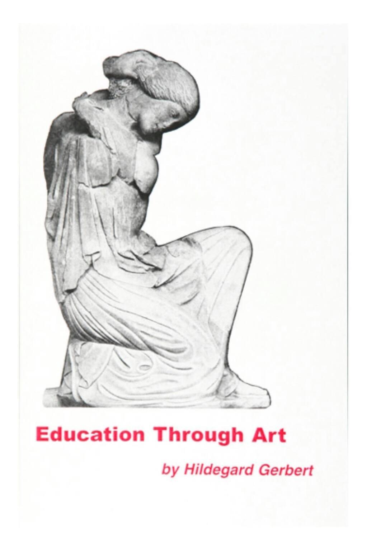 Education Through Art B9038