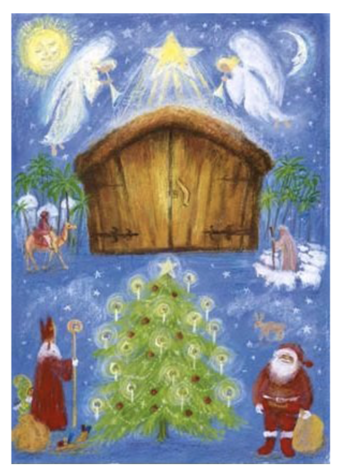 Advent Calendar - 6005