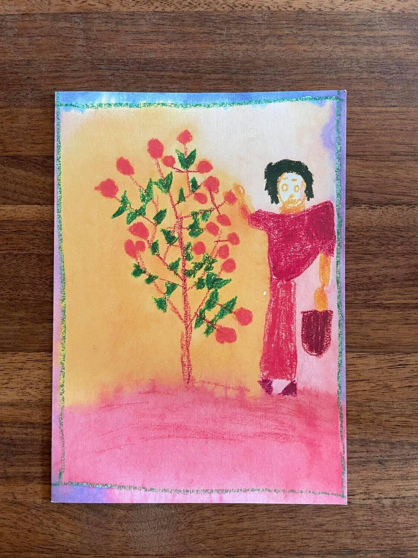 Cards - Kimberton - 4508