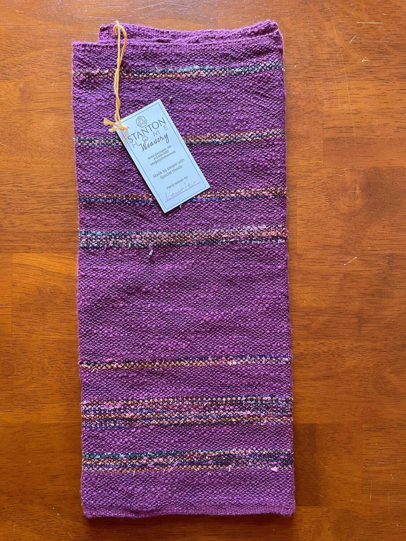 Dish towel woven 2501