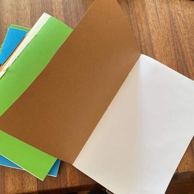 Notebook 3525