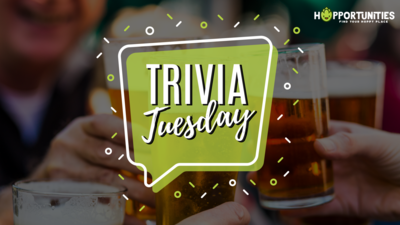 Tuesday Night Virtual Trivia. Enter Your Team Name for Each Week You Would Like to Play