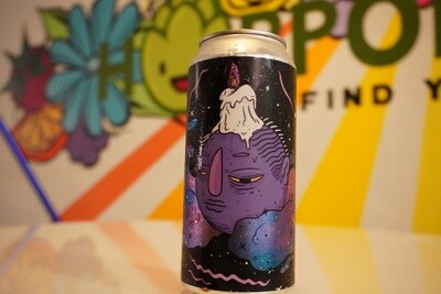 Left Handed Giant - Up Late - Stout - 10.5% ABV - 16oz Can