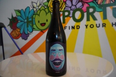 Jester King - Orter i Yorker - Wild Ale/Sour - 7.9% ABV  - 750ml Bottle