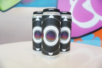 Barreled Souls - Currantly Blacked Out Gose - Sour - 4.9% ABV - 4 Pack