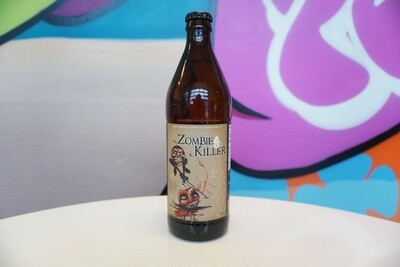 B. Nektar Meadery - Zombie Killer - Cider - 5.5% - 16.9oz Bottle