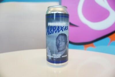 Freigeist - Smoked Abraxxas - Sour - 6% ABV - 16oz Can