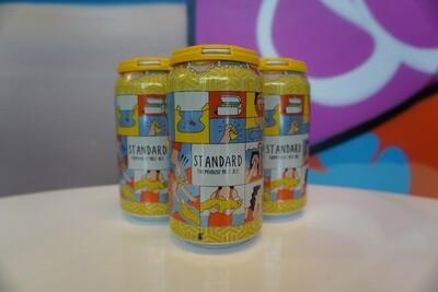 Prairie Artisan Ales - Standard - Farmhouse/Saison - 5.6% ABV - 4 Pack