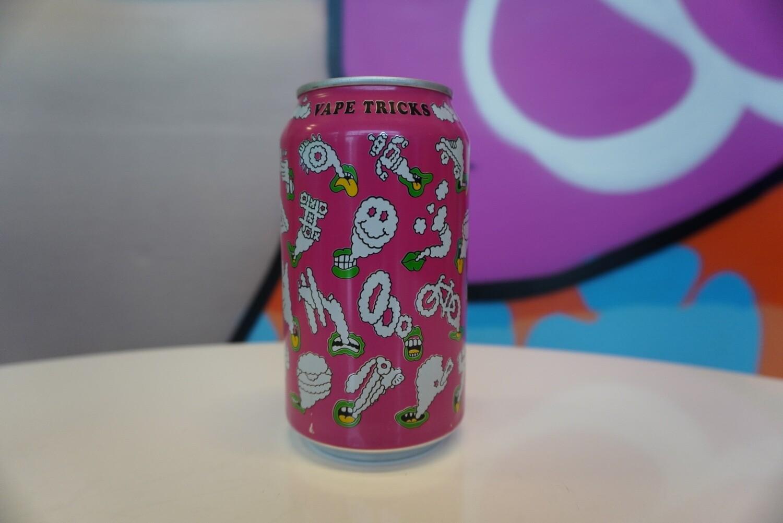 Prairie Artisan Ales - Vape Tricks - Sour - 5.9% ABV - 12oz Can