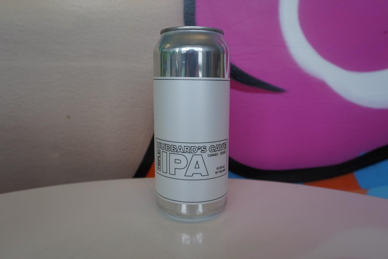 Hubbard's Cave - Fresh Triple IPA - 10% ABV - 16oz Can