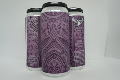 Unseen Creatures - Sentient Reflection - DIPA - 9.5% ABV - 4 Pack (cloned)