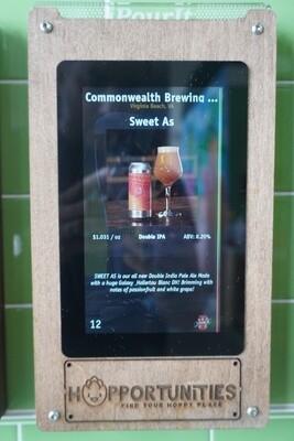 Commonwealth - Sweet As - DIPA - 8.2% ABV