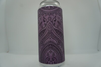 Unseen Creatures - Sentient Reflection - DIPA - 9.5% ABV - 16oz