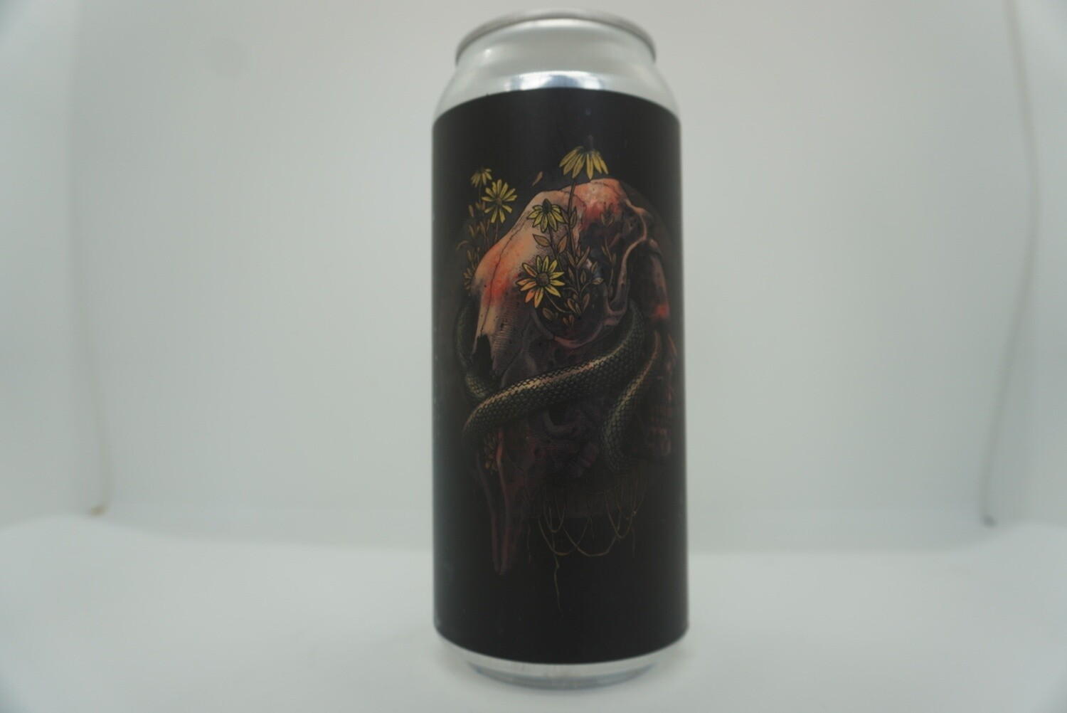 Unseen Creatures - To The Earth We Return - IPA - 7.3% ABV - 16oz Can