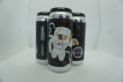 3 Sons - Intergalactic Chimpstronaut - DIPA - 8.1% ABV - 4 Pack