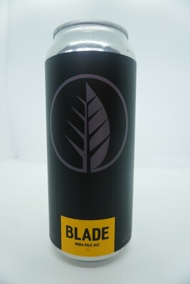 Deciduous - Blade - NEIPA - 6.5% ABV - 16oz Can