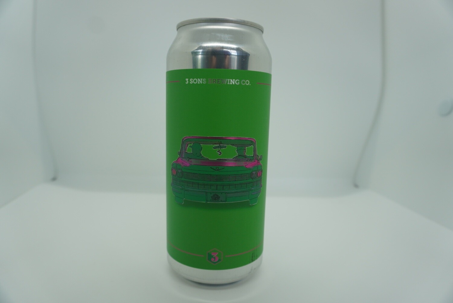 3 Sons - Dopealicious - IPA - 7.5% ABV - 16oz Can
