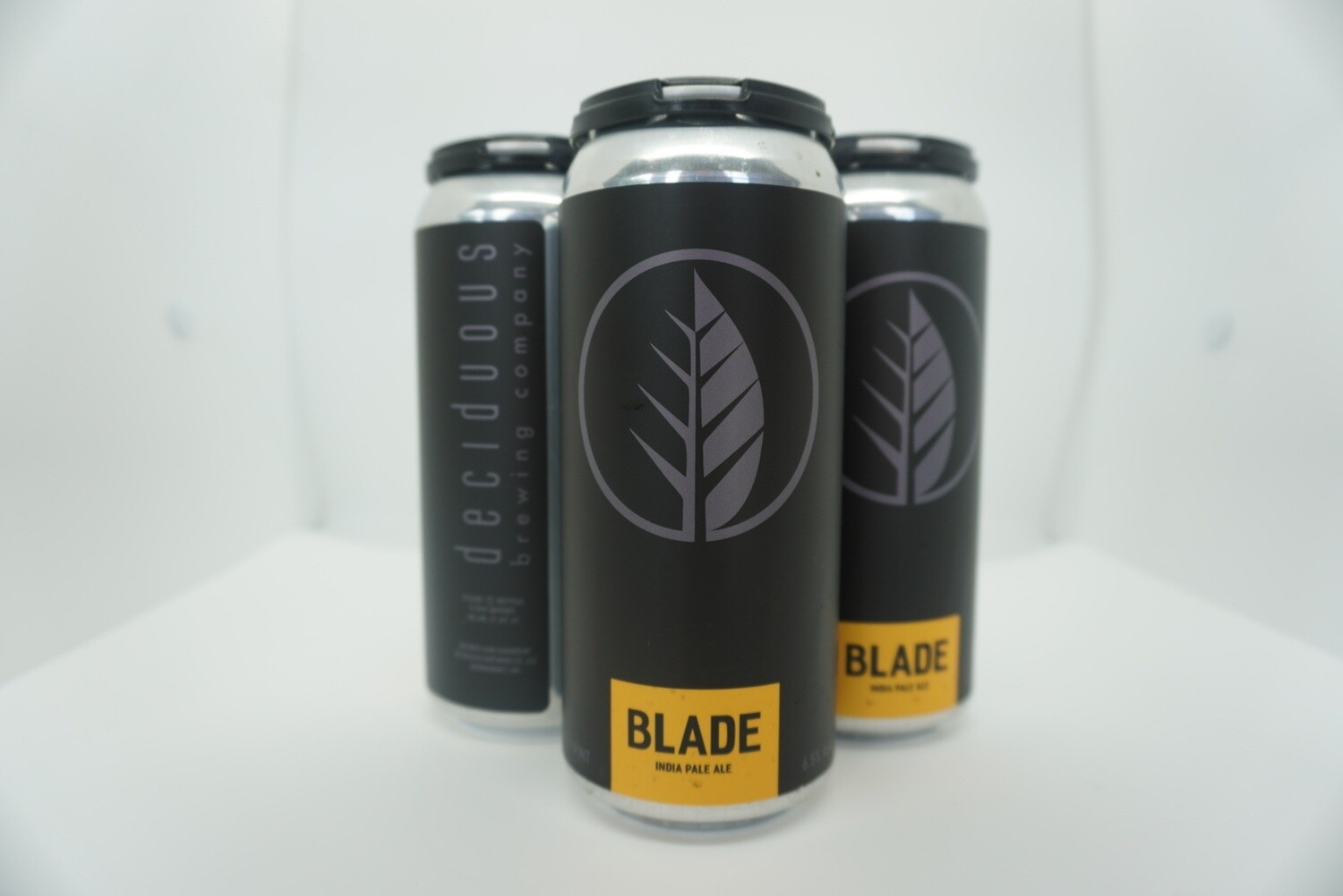 Deciduous - Blade - NEIPA - 6.5% ABV - 4 Pack