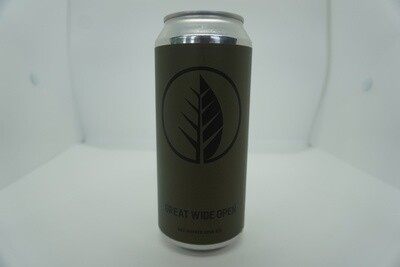 Deciduous - Great Wide Open - Sour - 5.5% ABV - 16oz Can
