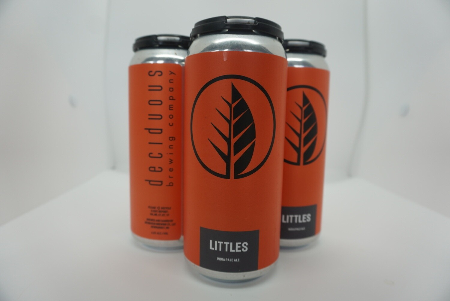 Deciduous - Littles - NEIPA - 6.6% ABV - 4 Pack