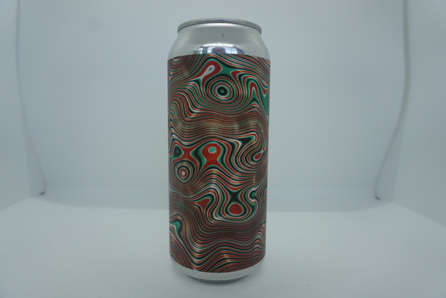 Barreled Souls - Transformer - Pale Ale - 6.4% ABV - 16oz Can
