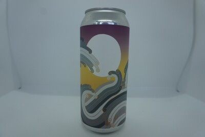 Barreled Souls - Space Gose - Sour - 4.9% ABV - 16oz Can