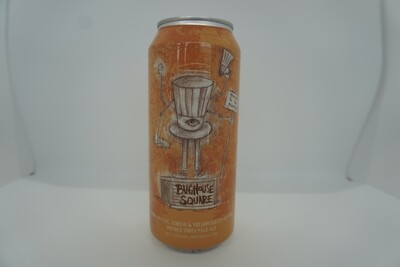 Hop Butcher - Bughouse Square - Double IPA - 7.5% ABV - 16oz Can