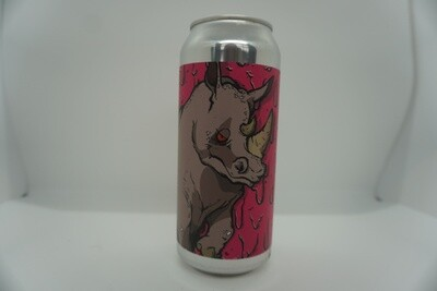 Tripping Animals - To Sudan The Last - Triple IPA - 10% ABV - 16oz Can