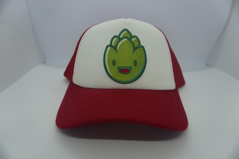 Hop Trucker Hat