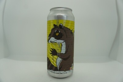 Tripping Animals - Bandido - Pale Ale - 6% ABV - 16oz Can