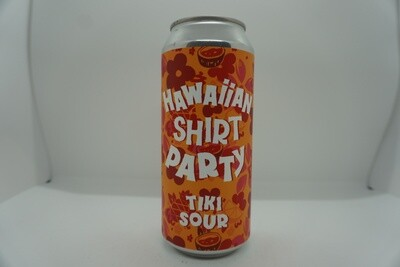 The Brewing Projekt - Hawaiian Shirt Party - Sour - 9% ABV - 16oz Can