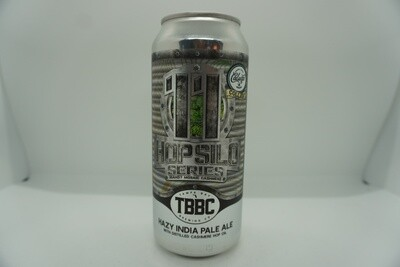 TBBC - Hop Silo 11 - New England IPA - 6.3% ABV - 16oz Can