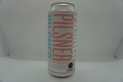 Ardent Ales - Ardent Pilsner - Pilsner - 5.5% ABV - 16oz Can