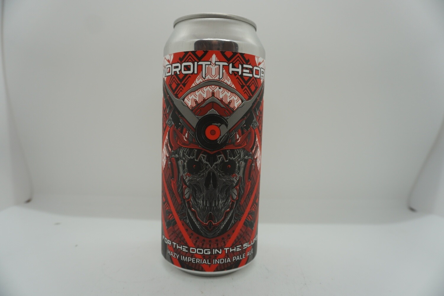 Adroit Theory - For The Dog In The Slums - DIPA - 8% ABV - 16oz Can
