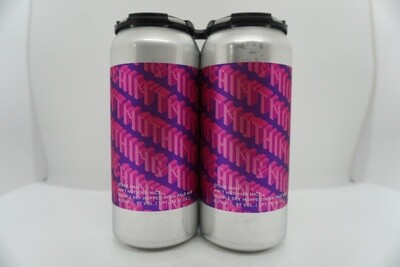 Other Half - DDH Ain't Nothing Nice - IPA - 6.2% ABV - 4 Pack
