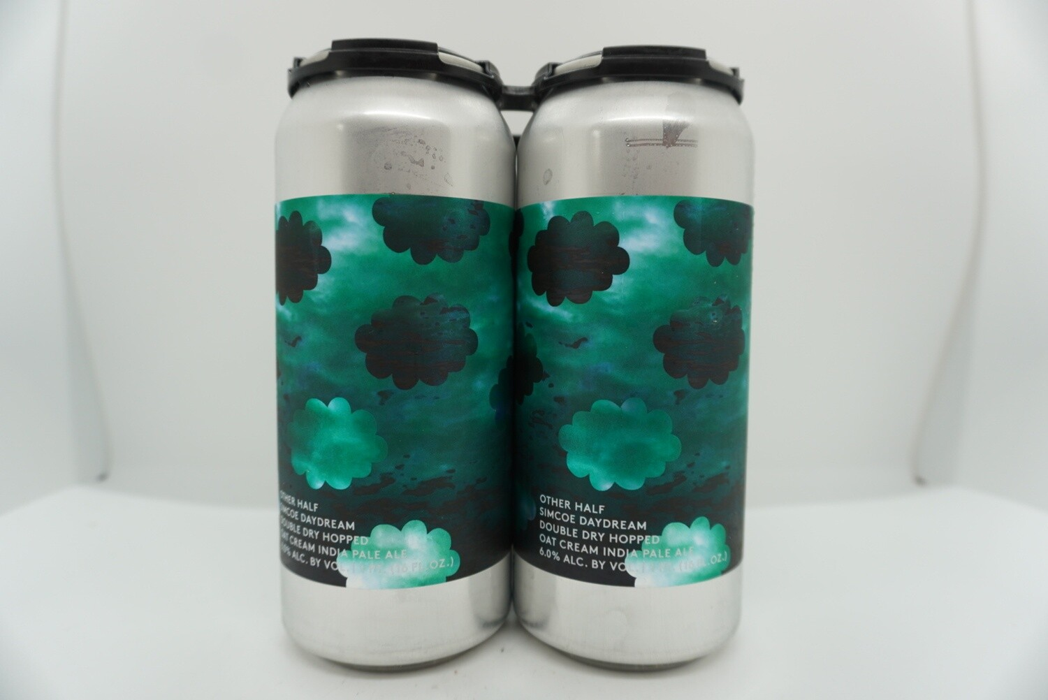Other Half - DDH Simcoe Daydream - IPA - 6% ABV - 4 Pack