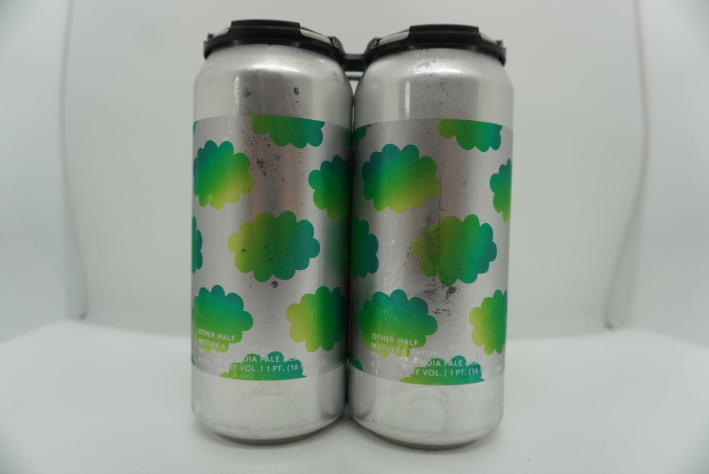 Other Half - Motueka Daydream - New England IPA - 6.5% ABV - 4 Pack