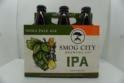 Smog City - Smog City West Coast IPA - IPA - 7.3% ABV - 6 Pack Bottles