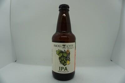 Smog City - Smog City West Coast IPA - IPA - 7.3% ABV - 12oz Bottle