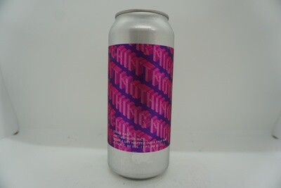 Other Half - DDH Ain't Nothing Nice - IPA - 6.2% ABV - 16oz Can